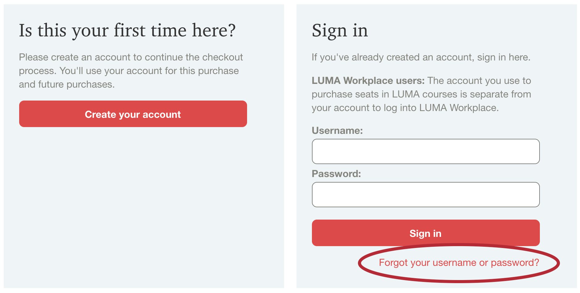 Shop.luma-institute.com_sign_in_screen_Forgot_username_password_highlighted.png